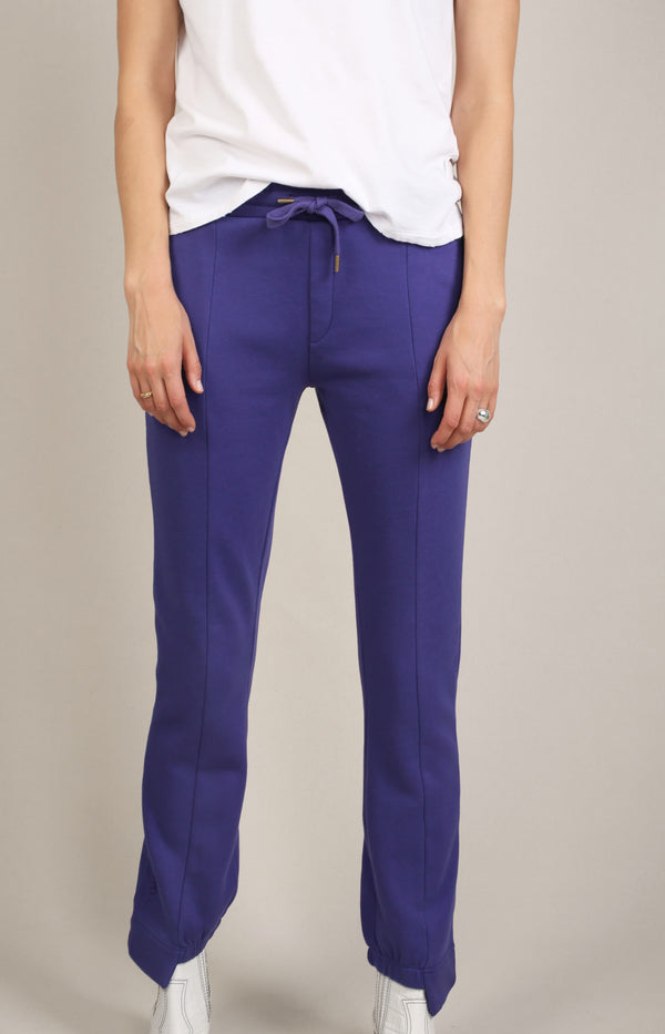 Track Pants in Dark PurpleRagdoll - Anita Hass