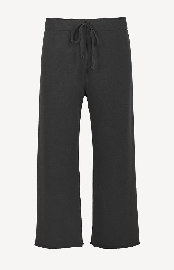 Sweatpants Kiki in Washed BlackNili Lotan - Anita Hass