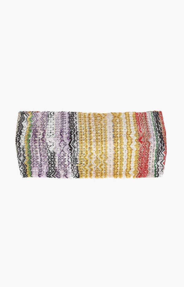 Haarband MultiMissoni Mare - Anita Hass