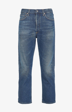 Jeans Charlotte Crop WishCitizens of Humanity - Anita Hass