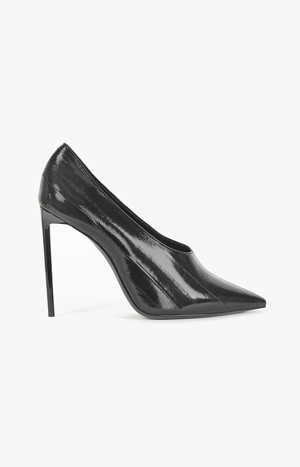 Pumps Teddy 105 SchwarzSaint Laurent - Anita Hass