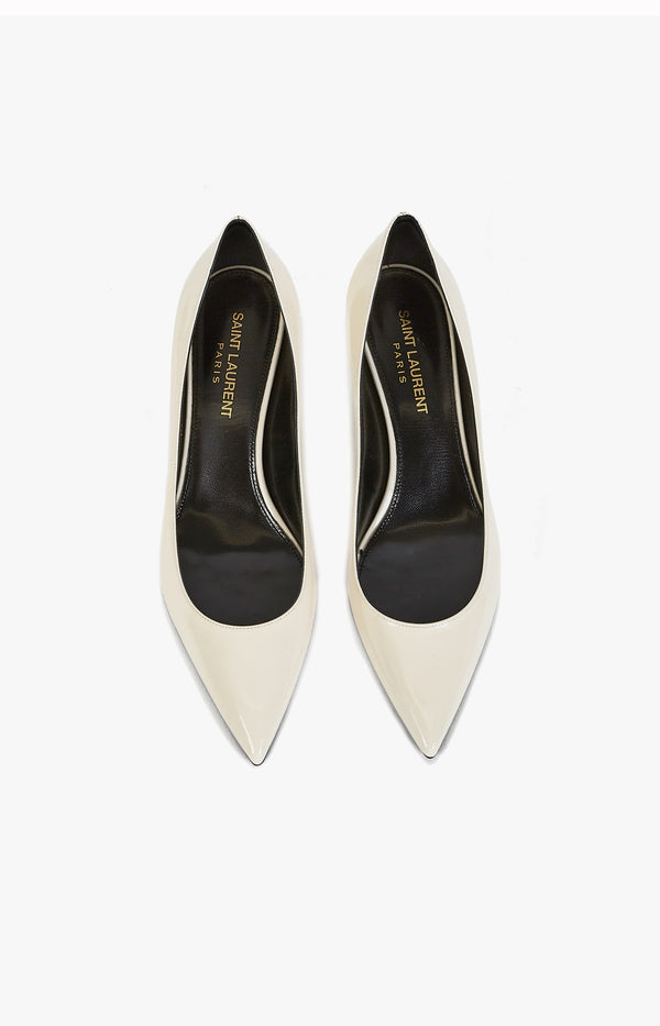 Pumps Charlotte 55 CoquilleSaint Laurent - Anita Hass