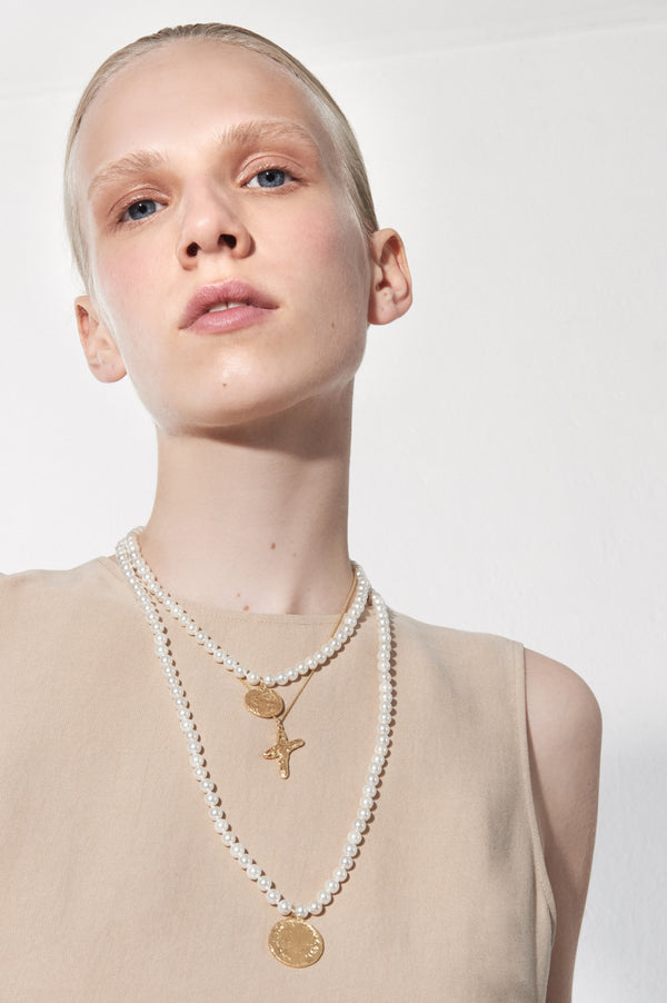 Kette Worth It PearlNina Kastens Jewelry - Anita Hass