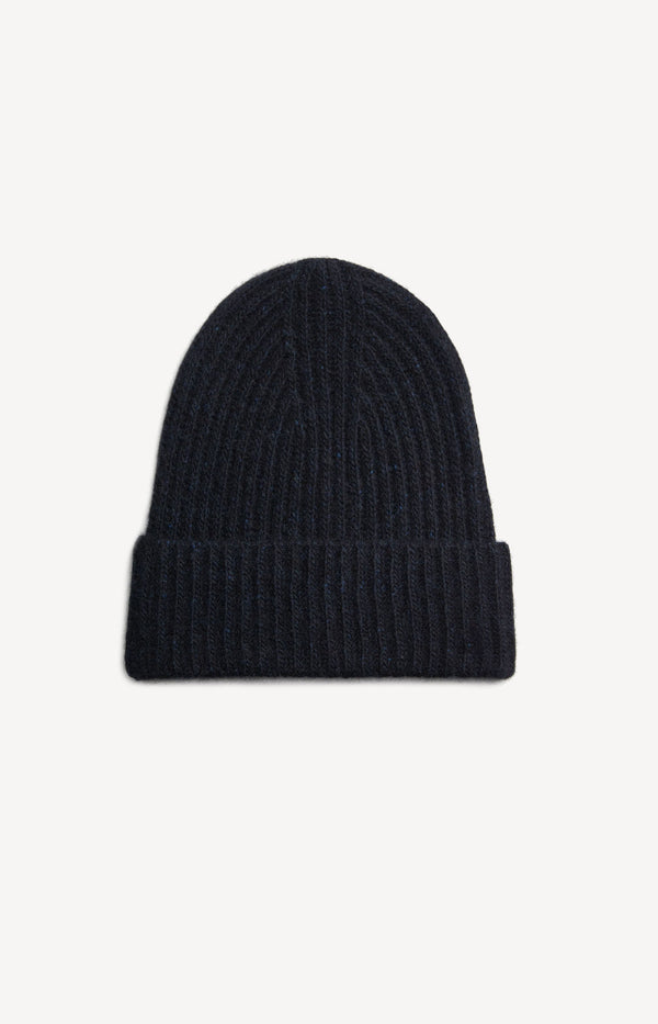 Beanie in NavyVince - Anita Hass