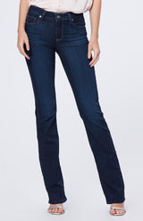 Jeans Manhattan Boot in The 101Paige - Anita Hass