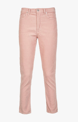 Olivia High Rise Slim Ankle Pink MistCitizens of Humanity - Anita Hass
