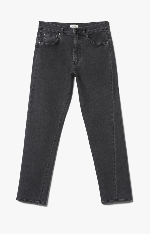 Jeans Original Denim Grey Washtotême - Anita Hass