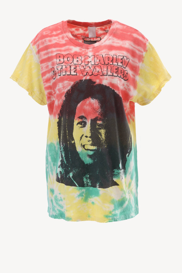 T-Shirt Bob Marley in Jamaica