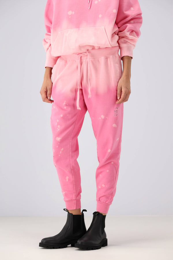 Sweatpants BHH in Baby Pink