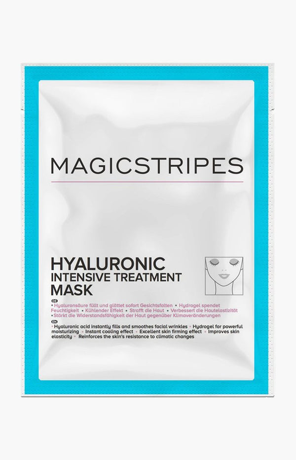 Hyaluronic Intensive Treatment Mask SachetMAGICSTRIPES - Anita Hass