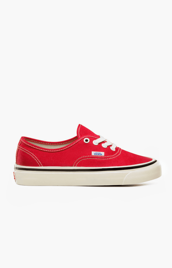 Sneaker Anaheim Authentic 44 DX Racing RedVans - Anita Hass