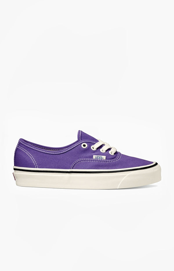 Sneaker Anaheim Factory Autentic 44 Bright PurpleVans - Anita Hass
