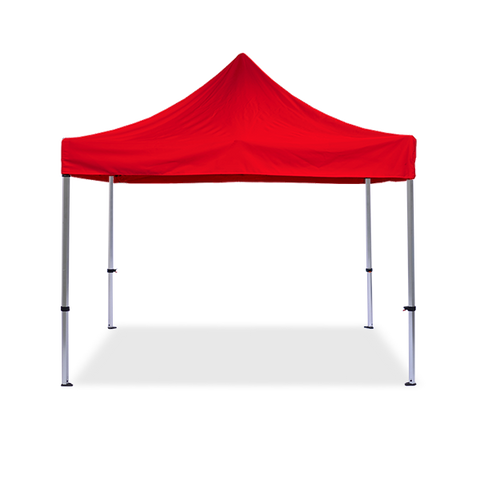 10' x 10' - Solid Color Tent Top