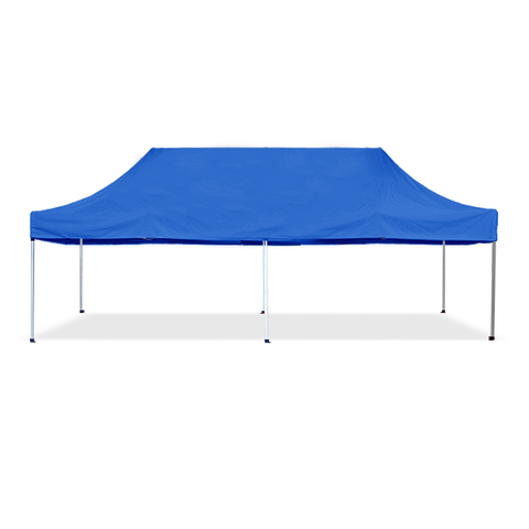 20' x 10' - Solid Color Tent Top