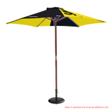 The Redwood Patio Umbrella