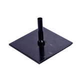 Premium Umbrella Square Metal Stand