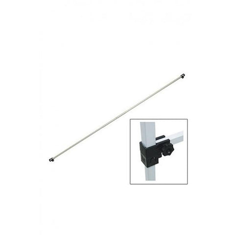 Half Wall Stabilizing Bar