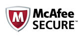 McAfee Secure ™