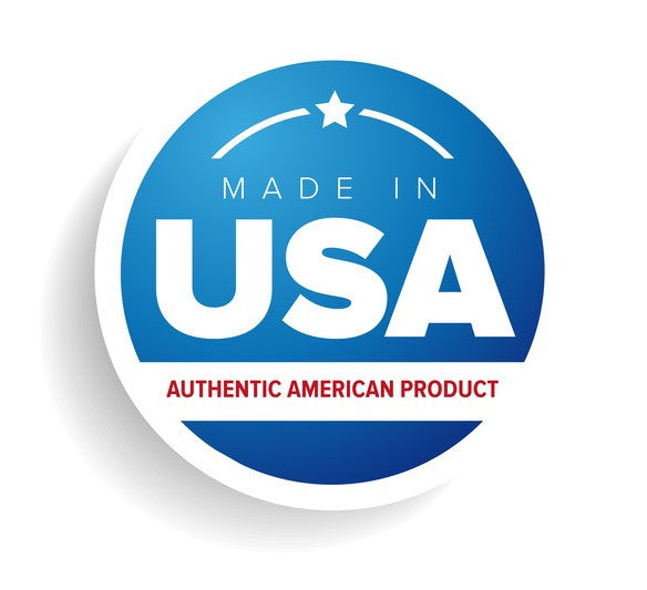 Made in the USA Protein