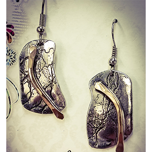 Nice & Easy Spirit Earrings