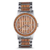 Brewmaster Barrel 42mm