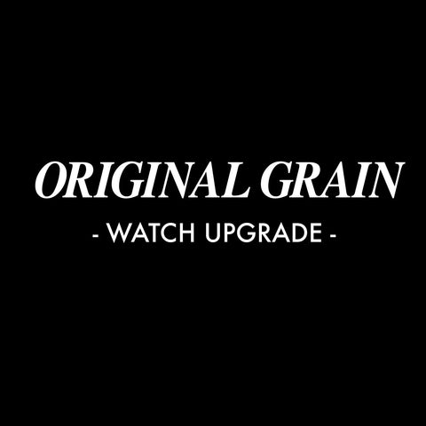 Watch Upgrade for Exchange - $50