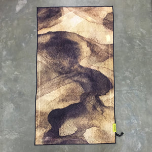 Travel Series: Sand Dunes Travel Mat