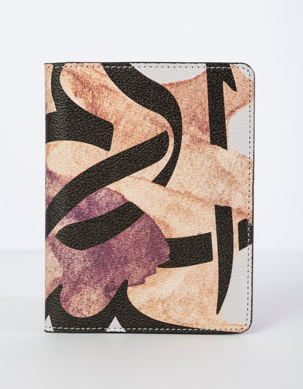Travel Series: Sand Dunes Passport Holder