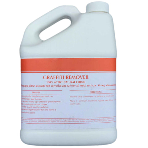 Citrus Graffiti Remover