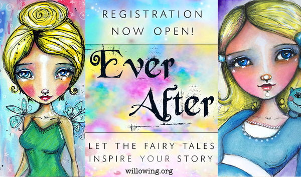 Ever After 2017 with Stephen Lursen