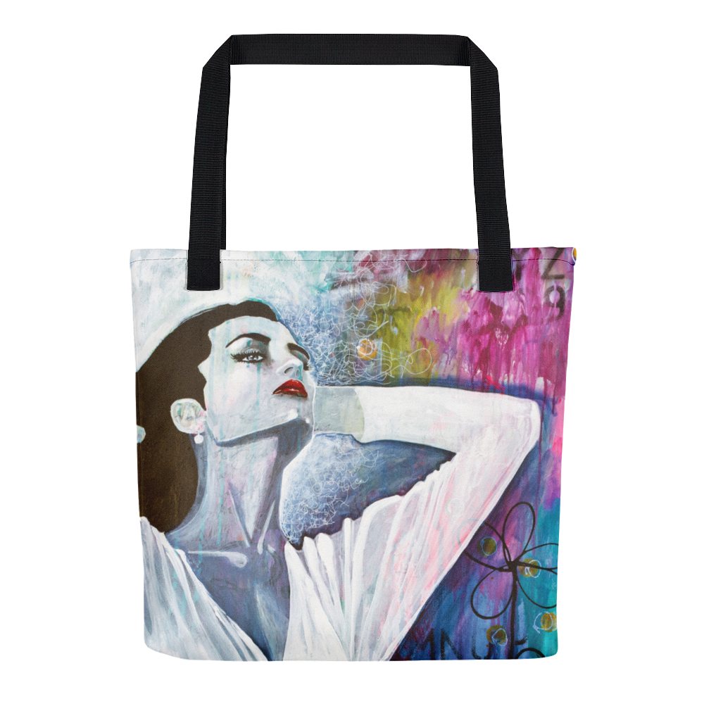 Tote bag - The Boss