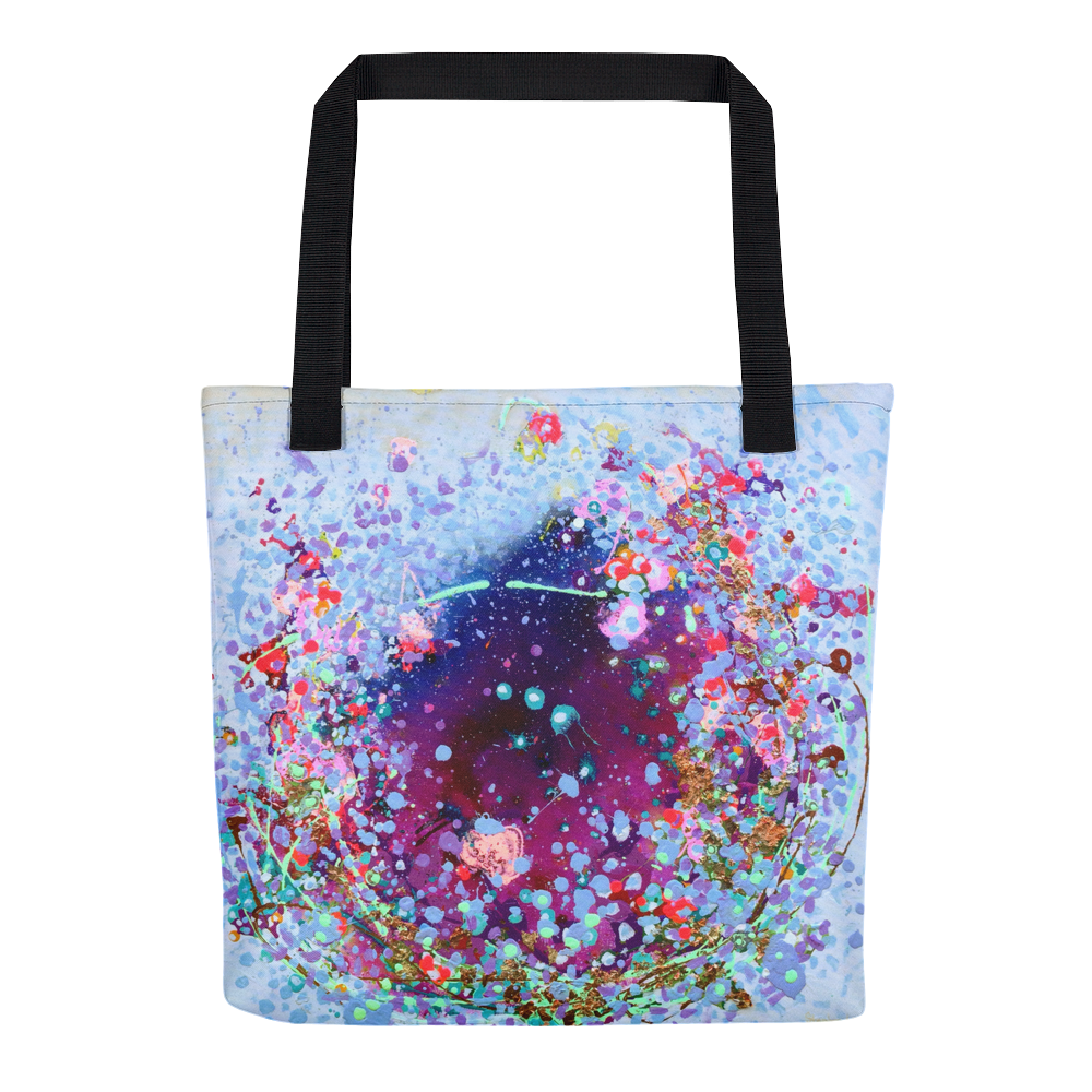 Tote bag - A Vibrant Hope