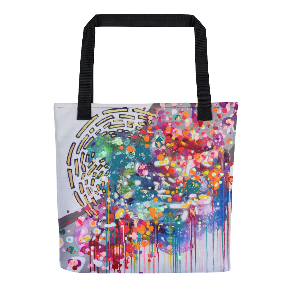 Tote bag - Joyful Expectation