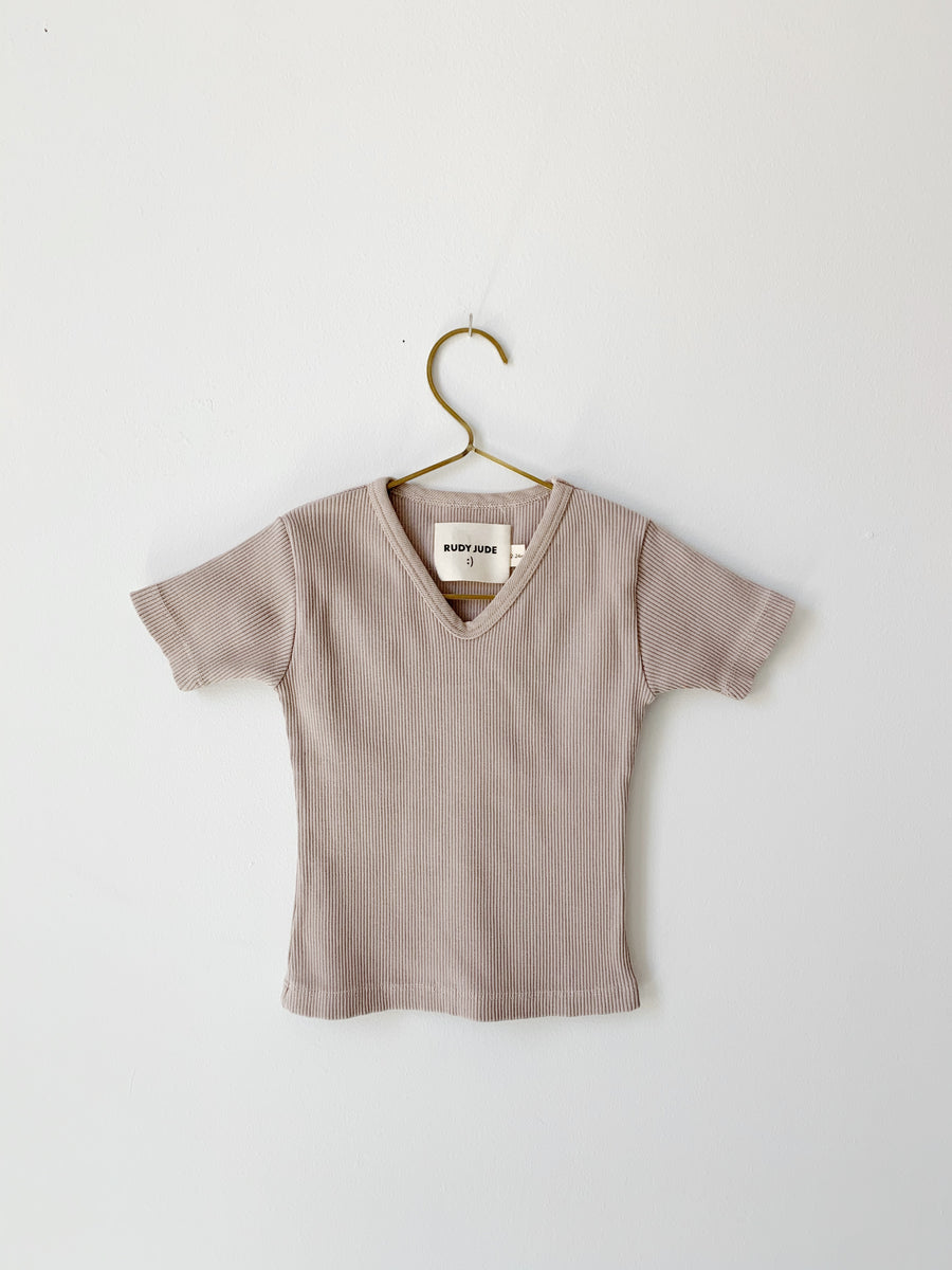 Kids and Baby Backyard V Neck