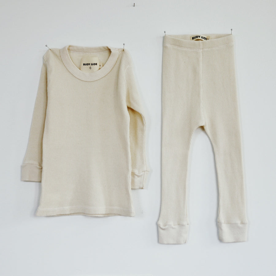 Baby Signature Thermal Top