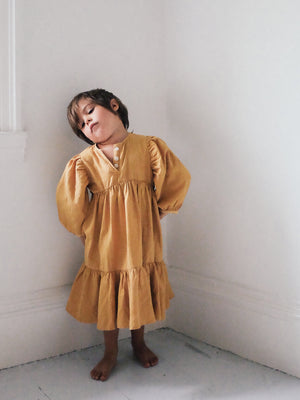 Kids Sleep Dress