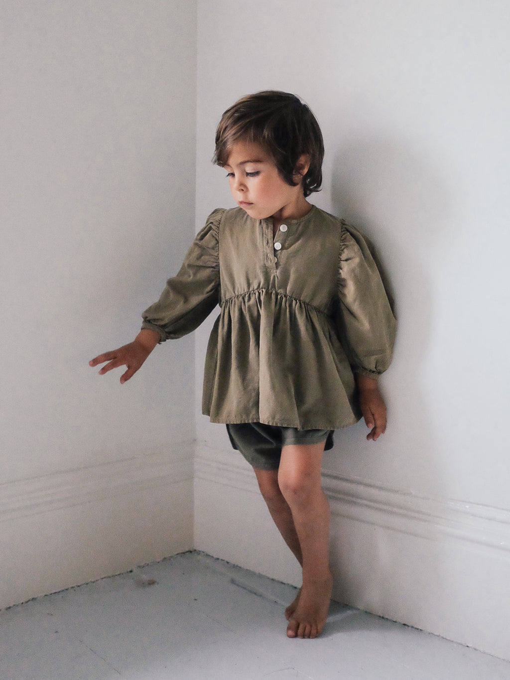 Kids Day Blouse