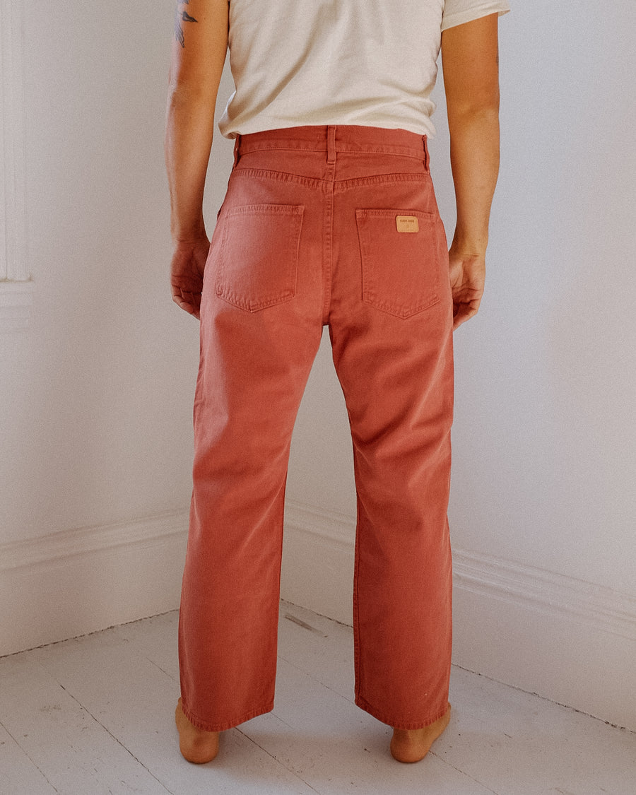 Adult Utility Jean - Seasonal Colors