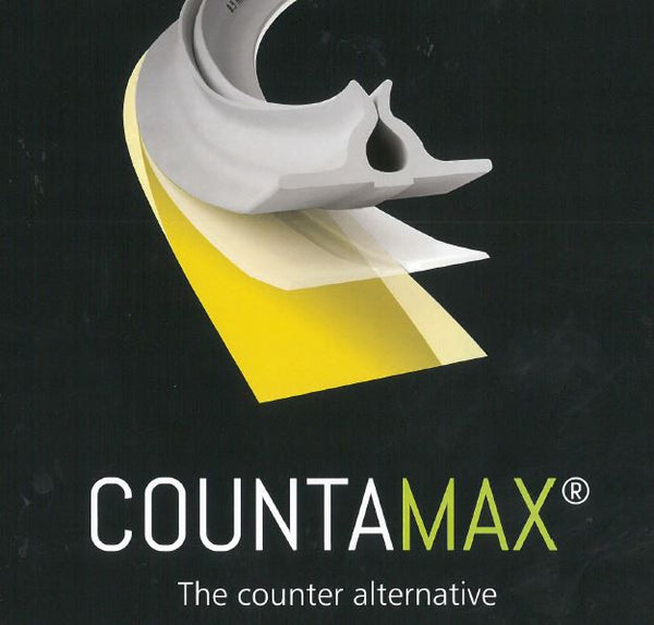 COUNTAMAX MATRIX CENTER 0.4 X 1.0 35 MTR