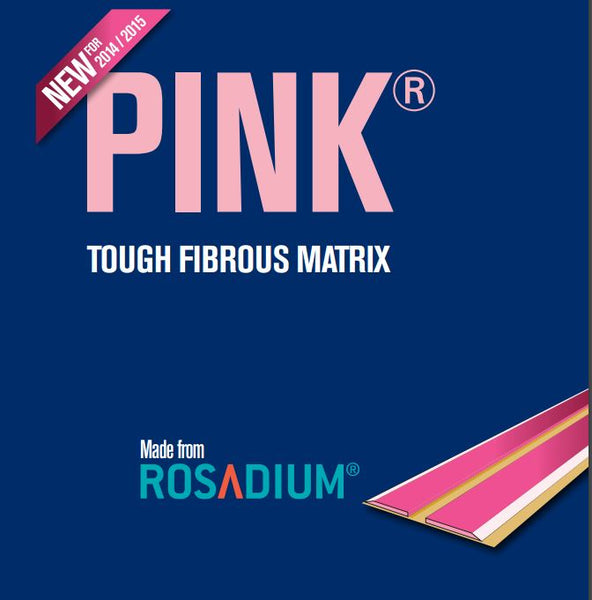 PINK MATRIX CENTER 0.3 X 0.8 36MTR