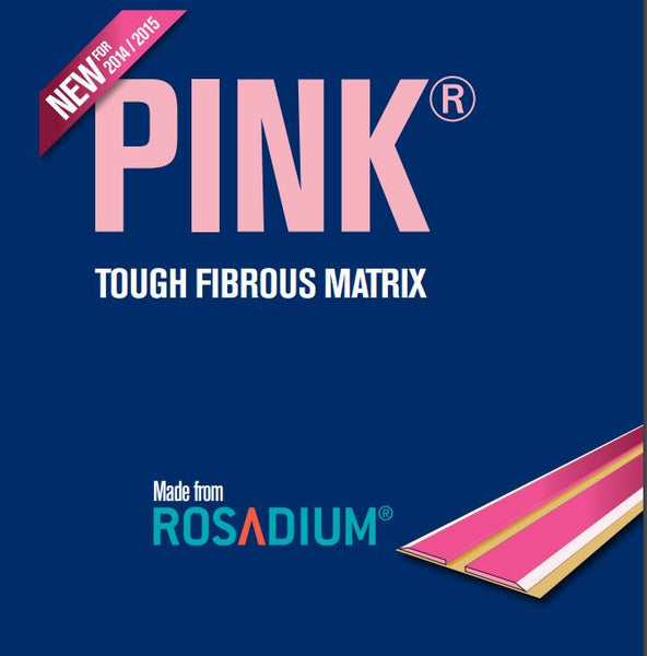 PINK MATRIX CENTER 0.7 X 1.9 36MTR