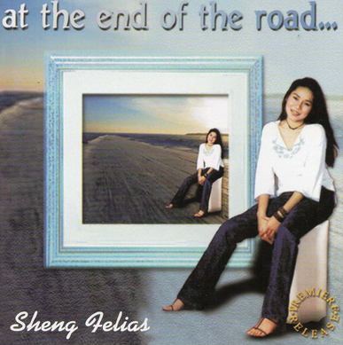 AT THE END OF THE ROAD - CD