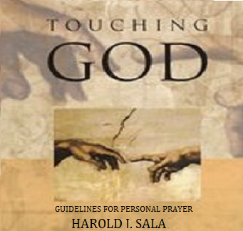 Touching God: Guidelines for Personal Prayer - Audiobook