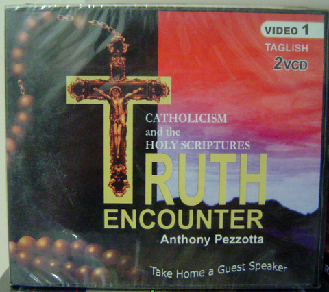 TRUTH ENCOUNTER - VCD