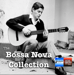 Bossa Nova & Latin Backing Tracks