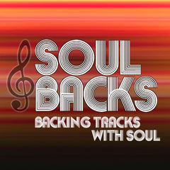 Soulbacks - Backing Tracks made with Soul
