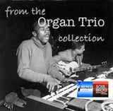 When Sunny Gets Blue - Organ Trio - for Melody Instrument