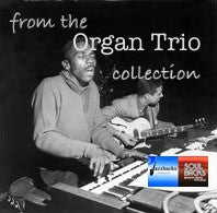 Sunny (Organ Trio) - for All Instruments