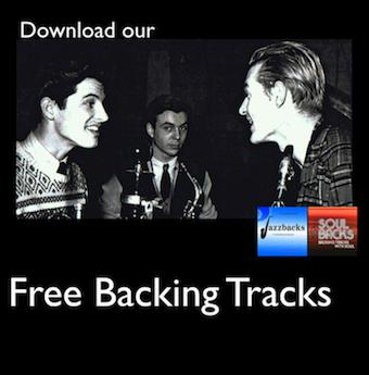 Free Backing Tracks