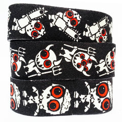 COUCHUK - UV REACTIVE - LT HALLOWEEN BANDS REGULAR - Clubwear - PLUR - Rave clothing